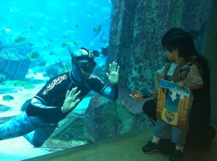 Atlantis Diver